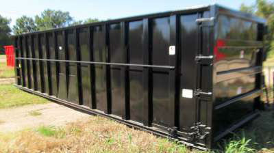 Specialty Dumpster