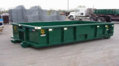 Scrap Dumpster